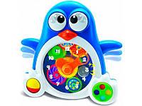 Обучающие часы Пингвин Keenway 31349