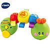 Музыкальная игрушка Гусеница на колесиках VTech 100603
