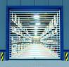 Скоростные ворота Alutech RapidRoll 392 2,8м*2м