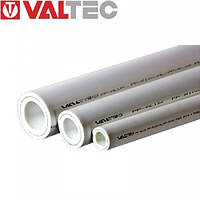 Труба полипропиленовая армированная алюминием Valtek