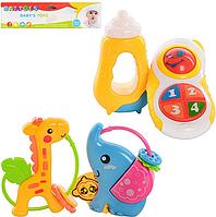 Детская игрушка-погремушка (8351A-15)