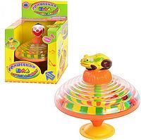Музыкальная игрушка Юла 8006 А В Metr+ (2 вида)