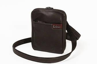 Маленькая кожаная сумка Katana 81660-01  продажа, цена в Киеве ... 9d8de50470a