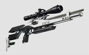Пневматические винтовки