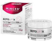 Моделирующий, увлажняющий крем для лица, Botoliftx Moisturising-Shaping Cream, Mincer