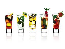 Вкусы Напитков. Жидкости для заправки электронных сигарет