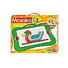Мозайка для малюків 5 ТехноК 3374