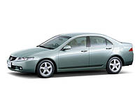 Honda Accord 2002-2007