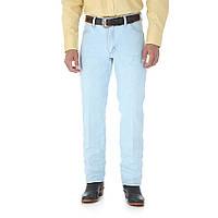 Джинсы Wrangler Cowboy Cut Original Fit, Bleach*Уценка, фото 1