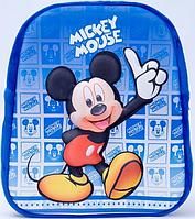 "Детский рюкзак с 3D рисунком ""Мики Маус"""