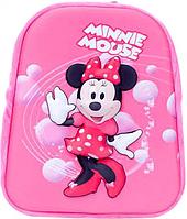 "Детский рюкзак с 3D рисунком ""Минни Маус"""