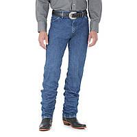 Джинсы Wrangler Cowboy Cut Original Fit, Stonewashed, фото 1