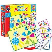 Магнитная мозаика Vladi Toys VT3701-01