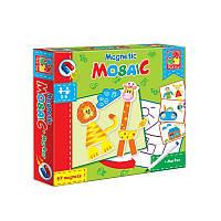Магнитная мозаика Vladi Toys VT3701-02