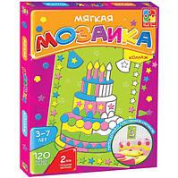 Мозаика коллаж (торт) VT2301-07 ., фото 1