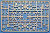 Бронетранспортер БТР-70 [поздний]   1\72  ACE 72166, фото 8