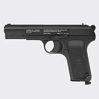 C21 : Пистолет Crosman C-TT - черный