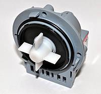 Универсальный насос (помпа) для стиральной машинки Indesit С00144997 40W 3 самореза