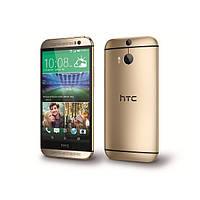 Смартфон HTC One m8 32Gb Gold