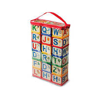 "Кубики ""English alphabet"" 1054 Юніка"