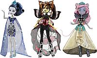 Кукла Светские монстро-дивы Monster High, 3 вида (из м/ф Бу-Йорк, Бу-Йорк)