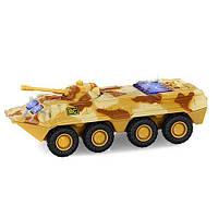 Военная машина 6409B БТР