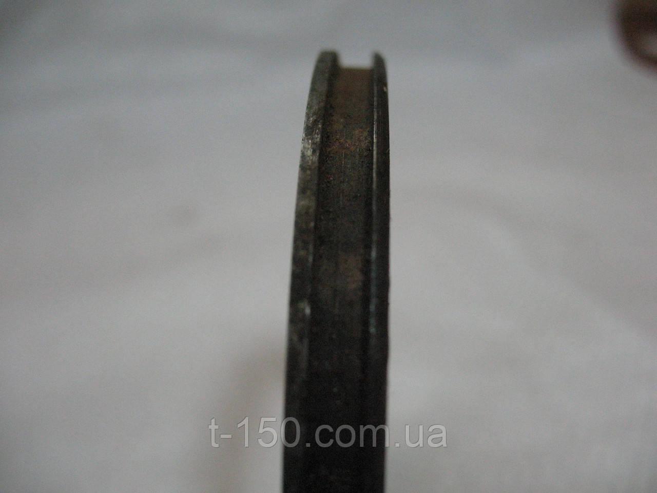 Кольцо катка с канавкой ДТ-75 (54.31.463-2)