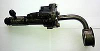 Масляный насос б/у DAF 400 2.5 D - TD (89-98) Peugeot. ДАФ 400.
