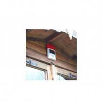 Беспроводная сирена с питанием от солнечных батарей сигнализация EXPRESS GSM ULTRA 868 МГц.