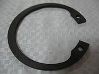 Кольцо стопорное поршневого пальца СМД-18