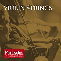 Parksons Violin Струны для скрипки