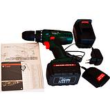 Аккумуляторный шуруповерт DWT ABS-14,4 C-2, фото 2