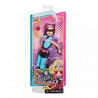 Кукла Barbie DHF18 Кошечка-воровка - кукла Барби Патриция с брилиантом, Mattel, фото 1