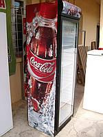 Холодильная витрина (Германия)