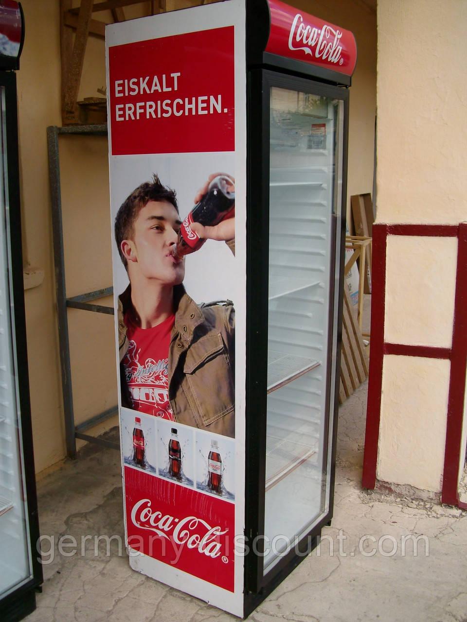 Холодильная витрина 200 см (Германия)