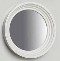 Зеркало настенное в ванную (41 см.)