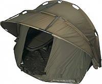Палатка тент, туристическая Карп, зеленая
