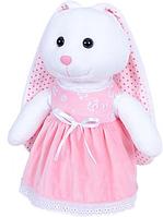 Мягкая игрушка Зайчик принцесса 00044-4 (33 см)