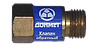 Клапан обратный ОБК (кислородный), на резак ДОНМЕТ