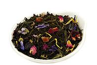 """Чай черный ТМ """"COFFEETEA"""" Розовый сад"""