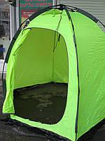 Палатка туристическая 3-х местная, зима, Siweida 2.5*2.5*1.75, фото 1