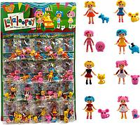 "Набор игровых фигурок ""Lalaloopsy"" (27005)"