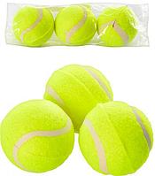 Набор мячиков для большого тенниса (MS 0235)