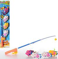 """Игра детская """"Рыбалка"""" M 1606 U/R"""