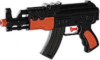 Водяной пистолет M 2846