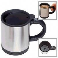 Чашка - мешалка с вентилятором для размешивания сахара