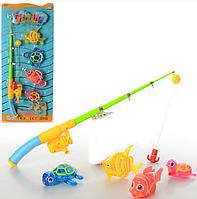 Детский игровой набор Рыбалка M 2489