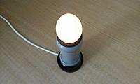 Овоскоп для проверки яиц ОЛЭ-1 + запасная лампочка