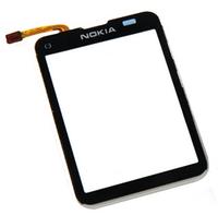 Сенсорный экран для телефона NOK C3-01 черный