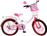 Велосипед детский PROFI мульт PW2052G (20д)